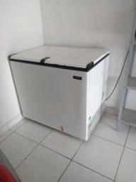 Freezer horizontal Esmaltec