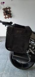 Alfajor lateral para motos