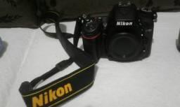 Nikon D7100 (corpo)