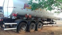 Tanque 38mil litros 6 compartimentos - 2011
