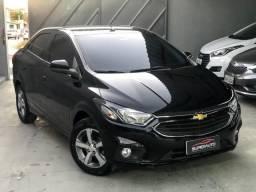 Chevrolet Prisma 1.4 LTZ (Aut) 2017 - 2017