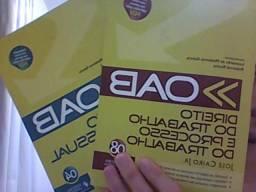 Direito do trabalho e processual OAB