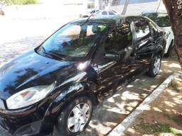 Fiesta Sedan 1.6 Rocam (Flex) 2012 - 2012