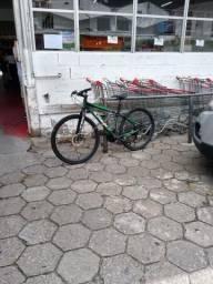 Bike Roubada