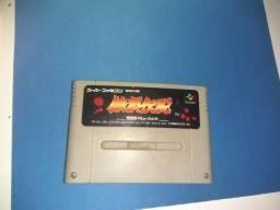 King of fighters 96 SNES original