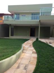 Casa nova de alto padrão na Ininga com 4 suítes DCE 275m2 de área construída financia