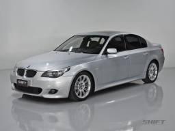 BMW 550ia 4.8 32v 4P   2009 - 2009