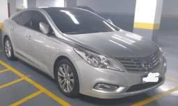 Azera 3.0 V6 Top de Linha , Pouquíssimo Rodado !! - 2012