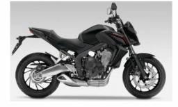 Moto CB 600 F - 2015