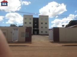 0180- Quadra 93, Parque da Barragem, Apartamento com área total de 75 metros