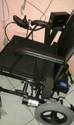 Cadeira motorizada Nova preço 6mil