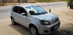 Fiat Uno Vivace - 2016