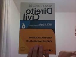 Livro Direito civil pablo stolze