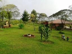 Chácara 15min. do centro/3970 m²/ Cachoeira S.J. dos Pinhais R$400mil
