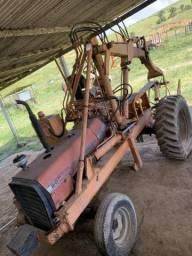 Carregadeira MF290 4x2