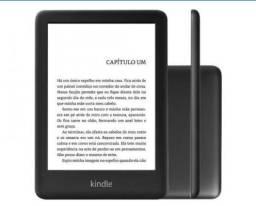 Kindle semi-novo (entrego em Teresina)