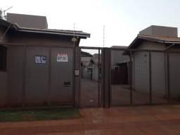Casa à venda com 2 dormitórios em Portal caiobá, Campo grande cod:BR2CS11178