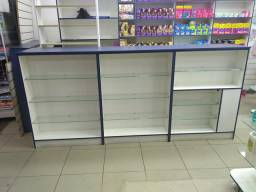 Móveis para Farmacia
