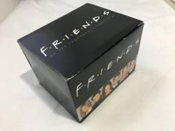 Box DVD Friends - 10 Temporadas Completas