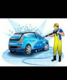 Lavador de carro