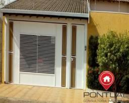 Casa Jardim Altos do Palmital (Ref.:CA00548)