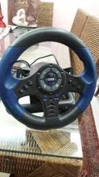 Volante Hori Racing Wheel para Ps4 Ps3