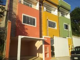 Casa Santa Rosa 3 quartos