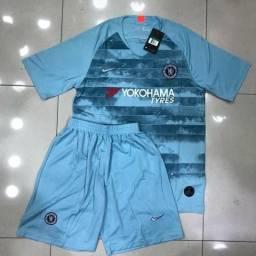 b39d5ea1c5 Camisas e camisetas - Campo Limpo