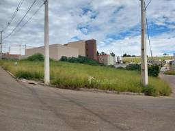 Lote de esquina no Bairro Parque Real - Pouso Alegre