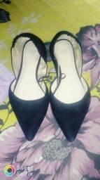 Dois sapatos
