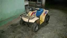Quadriciclo dunna - 1994