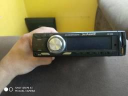 Rádio Automotivo Phaser