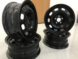 Vendo rodas nunca usadas do Fox g2 2013