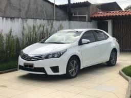 Toyota Corolla GLI 2016 1.8 Repasso no Consorcio Bradesco - 2016