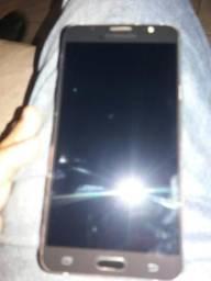 Smartphone Samsung Galaxy J7 Metal 16gb Dual Chip 4g Original