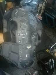 Colete Fox Titan Sport Integral Motocross Trilha