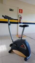 Bicicleta Ergométrica Athetic Advanced 330bv Usada