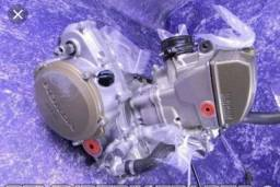 Motor completo crf 250 2005