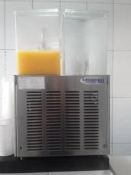 Refresqueira IBBL