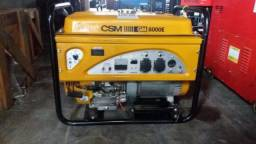 Promoção: Grupo Gerador 8.500 Watts com partida facil