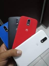 Motorola G4 e Motorola G4 plus