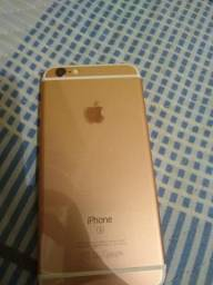 Iphone 6s 32g rosa