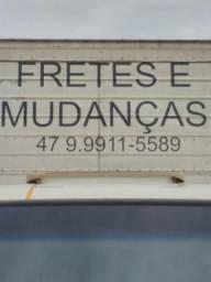 Fretes 47 999115589