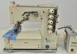 Vendo Máquina de Costura Galoneira Bracob Direct Drive BC5000
