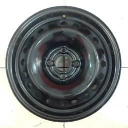 Rodas aro 15 de ferro originais ônix prisma