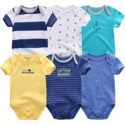f7c6ac817 Roupas de bebês e crianças - Região de Campinas