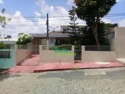 Casa com 5 dormitórios à venda, 230 m² por R$ 480.000 - Fundão - Recife/PE