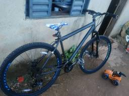 Vendo ou troco Bike Aro 29