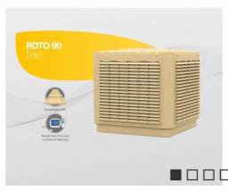 Climatizador RotoPlast Semi Novo