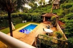 Casa para alugar com 5 dormitórios em Lagoa, Rio de janeiro cod:23046